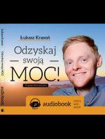 książka Odzyskaj Swoją MOC (Wersja audio (Audio CD))
