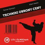 książka Techniki Obrony Ceny. Tylko dla mocnych handlowców (Wersja audio (MP3))