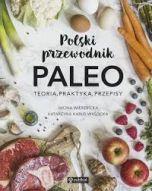 okładka książki Polski przewodnik Paleo. (okładka twarda)