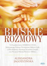 książka Bliskie rozmowy (Wersja elektroniczna (PDF))