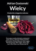 książka Wielcy (Wersja drukowana)