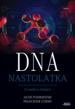 książka DNA Nastolatka (Wersja elektroniczna (PDF))