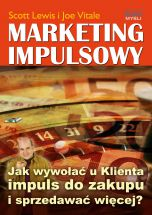 książka Marketing impulsowy (Wersja elektroniczna (PDF))