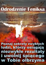 książka Odrodzenie Feniksa (Wersja audio (MP3))