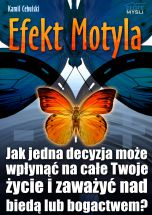 książka Efekt Motyla (Wersja audio (Audio CD))