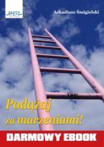 książka Podążaj za marzeniami (Wersja elektroniczna (PDF))