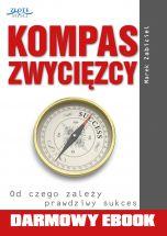 książka Kompas zwycięzcy (Wersja elektroniczna (PDF))