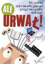 książka Ale urwał! (Wersja elektroniczna (PDF))