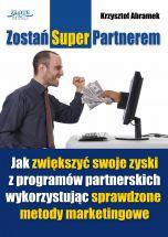 okładka książki Zostań SuperPartnerem!