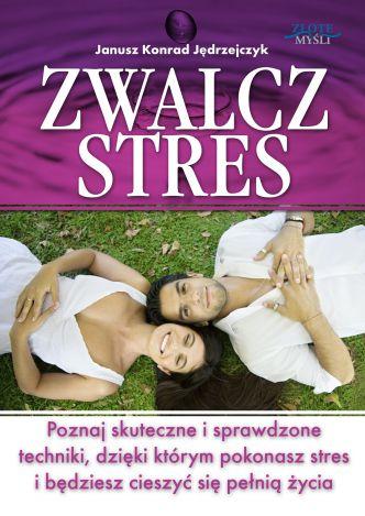 Okładka Zwalcz stres