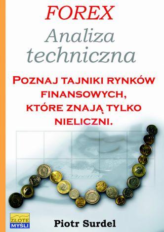 Okładka Forex 2. Analiza techniczna