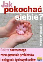 okładka - książka, ebook Jak pokochać siebie?