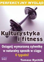 okładka - książka, ebook Perfekcyjny wygląd - kulturystyka i fitness