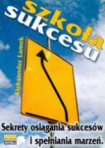 okładka - książka, ebook Szkoła Sukcesu