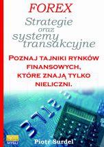 okładka książki Forex 3. Strategie i systemy transakcyjne