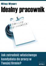 okładka - książka, ebook Idealny pracownik