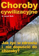 okładka książki Choroby cywilizacyjne