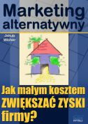 okładka - książka, ebook Marketing alternatywny