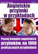 okładka - książka, ebook Angielskie przyimki (prepositions)