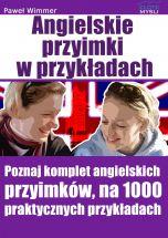 okładka książki Angielskie przyimki (prepositions)