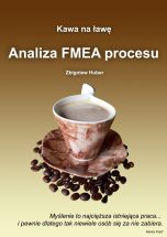 okładka książki Analiza FMEA procesu