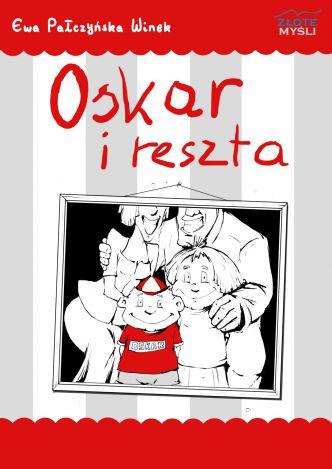 Okładka Oskar i reszta
