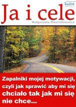 okładka - książka, ebook Ja i cele