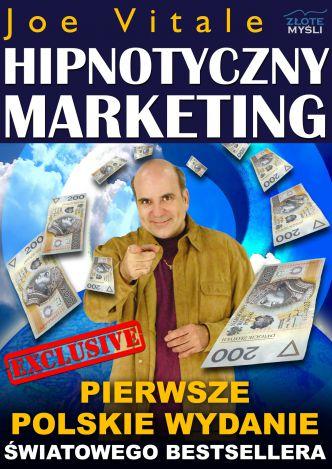 Okładka Hipnotyczny Marketing