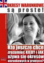okładka - książka, ebook Okresy warunkowe są proste!