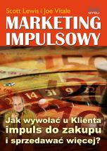 okładka - książka, ebook Marketing impulsowy