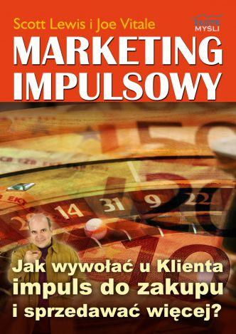 Okładka Marketing impulsowy
