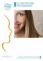 okładka - książka, ebook 52 skuteczne psychorady