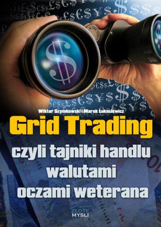 Okładka Grid Trading