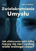 okładka - książka, ebook Zwielokrotnianie Umysłu