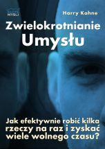 okładka książki Zwielokrotnianie Umysłu
