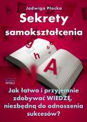 okładka - książka, ebook Sekrety samokształcenia