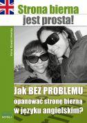 okładka - książka, ebook Strona bierna jest prosta!