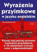 okładka - książka, ebook Wyrażenia przyimkowe w języku angielskim