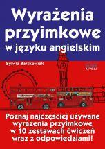 okładka książki Wyrażenia przyimkowe w języku angielskim