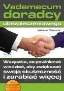 okładka książki Vademecum doradcy ubezpieczeniowego