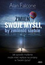okładka - książka, ebook Zmień swoje myśli
