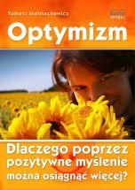 okładka książki Optymizm