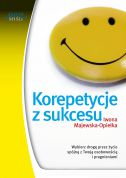 okładka - książka, ebook Korepetycje z sukcesu