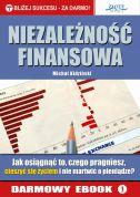 okładka książki Niezależność finansowa