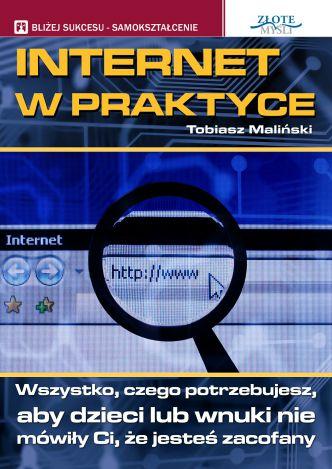 Okładka Internet w praktyce