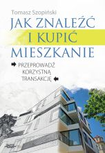 okładka - książka, ebook Jak znaleźć i kupić mieszkanie
