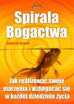 okładka książki Spirala Bogactwa