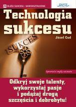 okładka - książka, ebook Technologia sukcesu