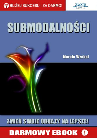 Okładka Submodalności