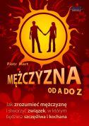 okładka - książka, ebook Mężczyzna od A do Z
